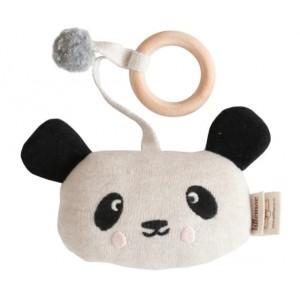Eef Lillemor - Rammelaar Panda