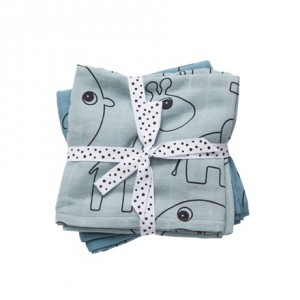 Done By Deer - Swaddle XL,...
