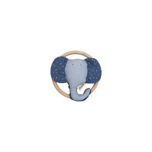 Trixie - Rattle Mrs. Elephant