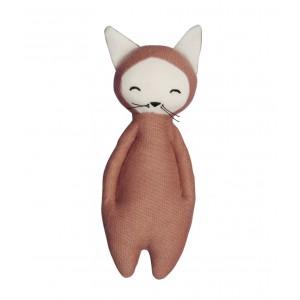 Fabelab - Rattle Soft Fox