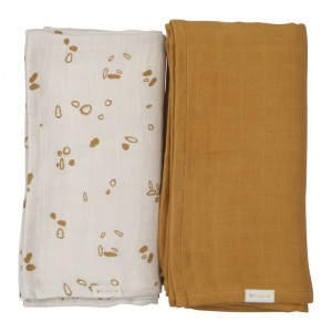 Fabelab - Swaddle 2-Pack...
