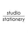 Studio Stationary